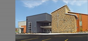 Miamisburg Christian Church Addition