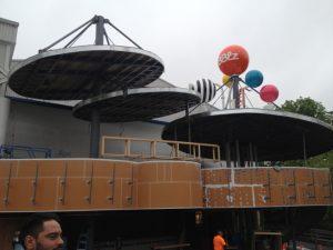 Hersheypark's BBlz