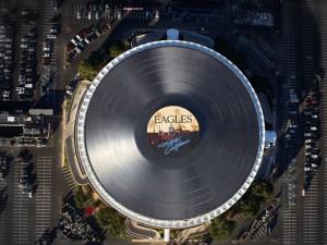 LA Forum Eagles Record