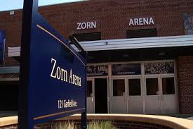 zorn arena